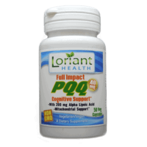 PQQ 50s Front Bottle Label