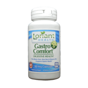 Gastro Comfort 60 Veg Capsules